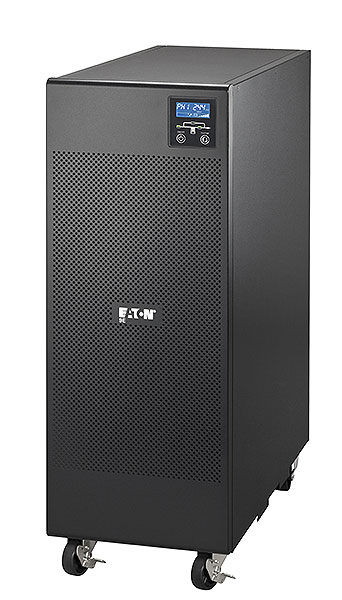 Eaton 9E 20kVA 1:1 and 3:1 with supercharger