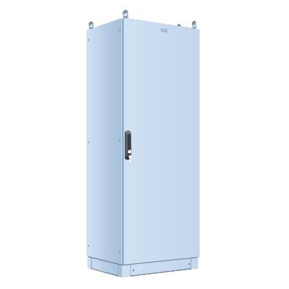Линейные электротехнические шкафы EMS